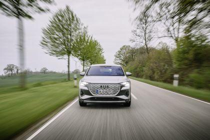 2022 Audi Q4 Sportback 50 e-tron quattro 26