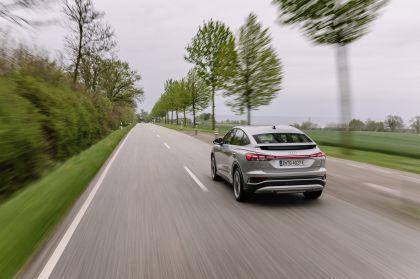 2022 Audi Q4 Sportback 50 e-tron quattro 28