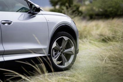 2022 Audi Q4 Sportback 50 e-tron quattro 31