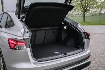 2022 Audi Q4 Sportback 50 e-tron quattro 33