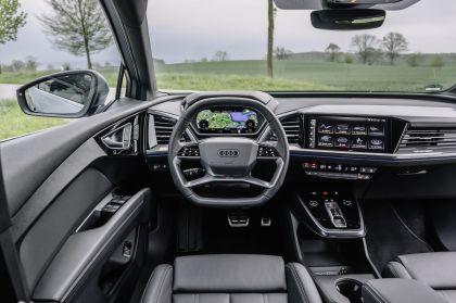 2022 Audi Q4 Sportback 50 e-tron quattro 35