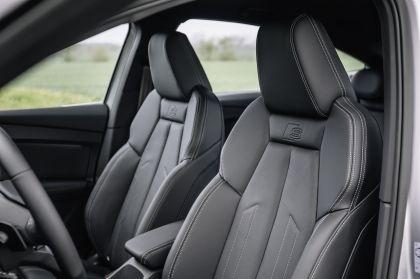 2022 Audi Q4 Sportback 50 e-tron quattro 36