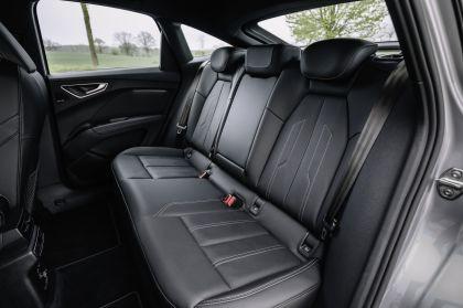 2022 Audi Q4 Sportback 50 e-tron quattro 37