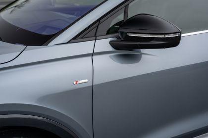 2022 Audi Q4 Sportback 50 e-tron quattro Edition One 21