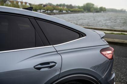 2022 Audi Q4 Sportback 50 e-tron quattro Edition One 22