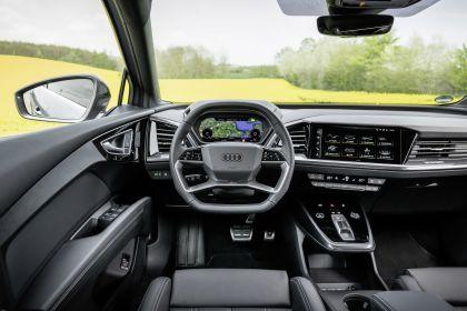 2022 Audi Q4 Sportback 50 e-tron quattro Edition One 24