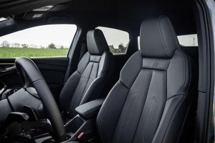 2022 Audi Q4 Sportback 50 e-tron quattro Edition One 26