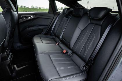 2022 Audi Q4 Sportback 50 e-tron quattro Edition One 27