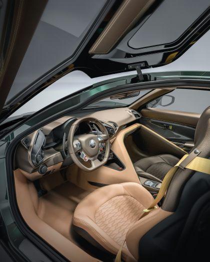 2021 Touring Superleggera Arese RH95 18
