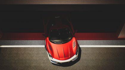 2021 Touring Superleggera Arese RH95 74