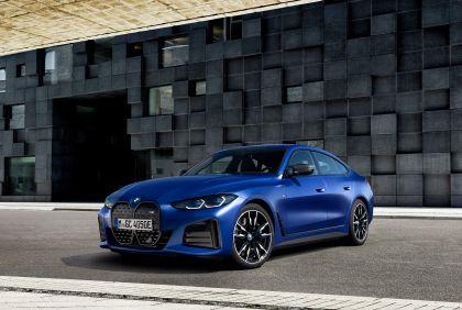 2022 BMW i4 ( G26 ) M50 4