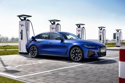 2022 BMW i4 ( G26 ) M50 6