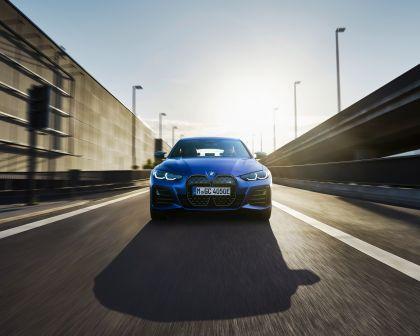 2022 BMW i4 ( G26 ) M50 7