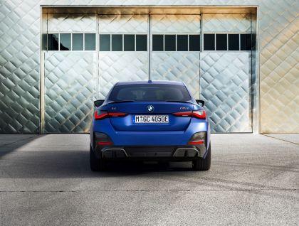 2022 BMW i4 ( G26 ) M50 10