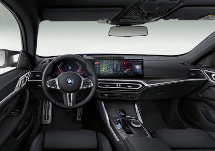 2022 BMW i4 ( G26 ) M50 11