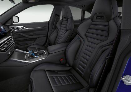 2022 BMW i4 ( G26 ) M50 12