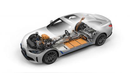 2022 BMW i4 ( G26 ) M50 13