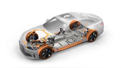 2022 BMW i4 ( G26 ) M50 15