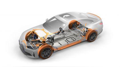 2022 BMW i4 ( G26 ) M50 16