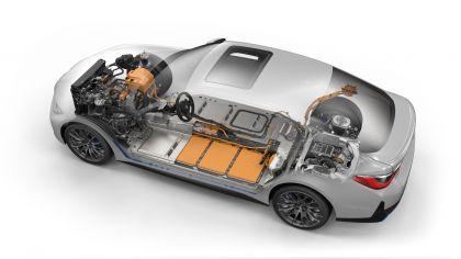 2022 BMW i4 ( G26 ) M50 19