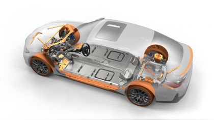 2022 BMW i4 ( G26 ) M50 20