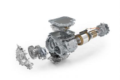 2022 BMW i4 ( G26 ) M50 23
