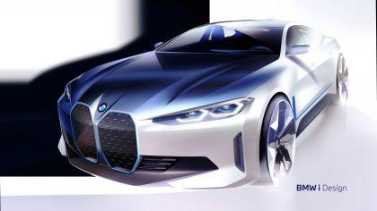 2022 BMW i4 ( G26 ) M50 33