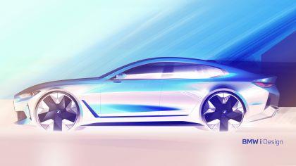 2022 BMW i4 ( G26 ) M50 35