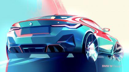2022 BMW i4 ( G26 ) M50 42
