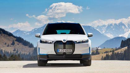 2022 BMW iX ( i20 ) xDrive40 1