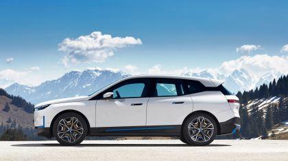 2022 BMW iX ( i20 ) xDrive40 5