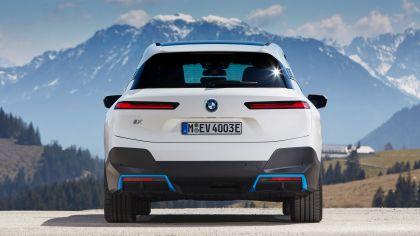 2022 BMW iX ( i20 ) xDrive40 6