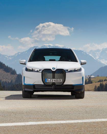 2022 BMW iX ( i20 ) xDrive40 9
