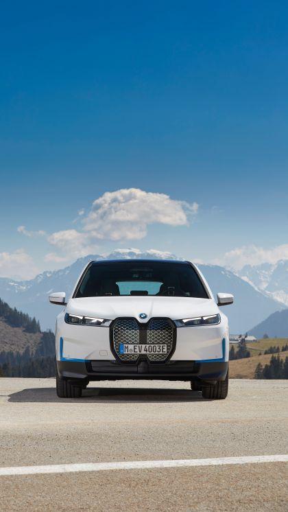 2022 BMW iX ( i20 ) xDrive40 10