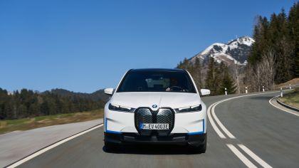 2022 BMW iX ( i20 ) xDrive40 17