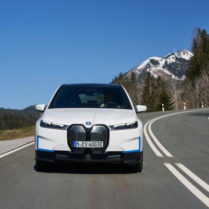 2022 BMW iX ( i20 ) xDrive40 18