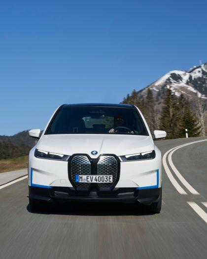 2022 BMW iX ( i20 ) xDrive40 19