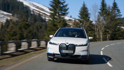 2022 BMW iX ( i20 ) xDrive40 21