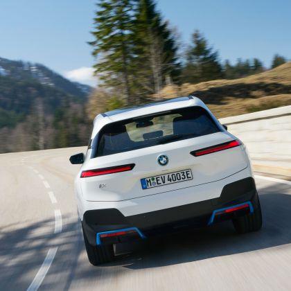 2022 BMW iX ( i20 ) xDrive40 25