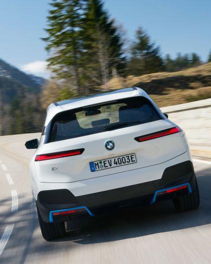 2022 BMW iX ( i20 ) xDrive40 26