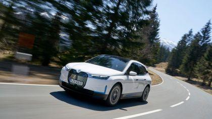 2022 BMW iX ( i20 ) xDrive40 29