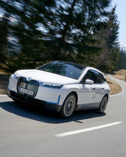 2022 BMW iX ( i20 ) xDrive40 31
