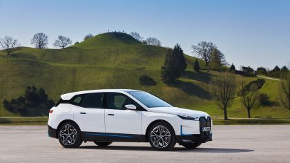2022 BMW iX ( i20 ) xDrive40 33