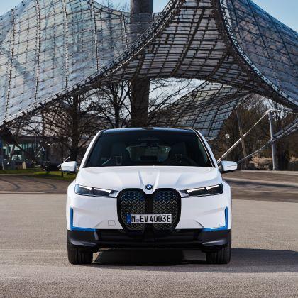 2022 BMW iX ( i20 ) xDrive40 40