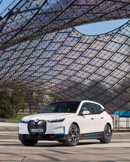 2022 BMW iX ( i20 ) xDrive40 44