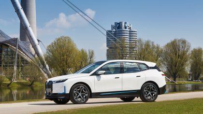 2022 BMW iX ( i20 ) xDrive40 49