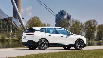 2022 BMW iX ( i20 ) xDrive40 51