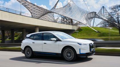 2022 BMW iX ( i20 ) xDrive40 61