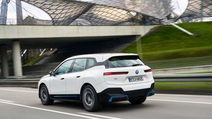 2022 BMW iX ( i20 ) xDrive40 64