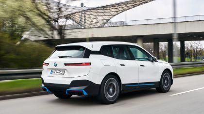 2022 BMW iX ( i20 ) xDrive40 65
